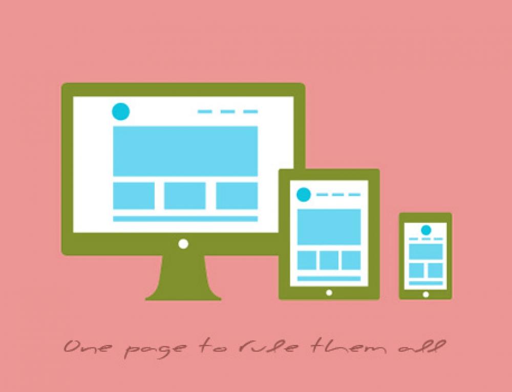 Τι είναι το Responsive Web Design και γιατί το χρειάζεστε!