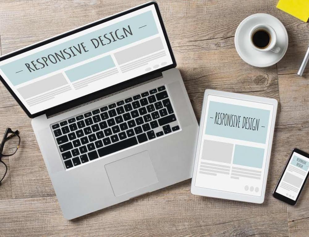 4 λόγοι που η επιχείρησή σου χρειάζεται μία responsive ιστοσελίδα