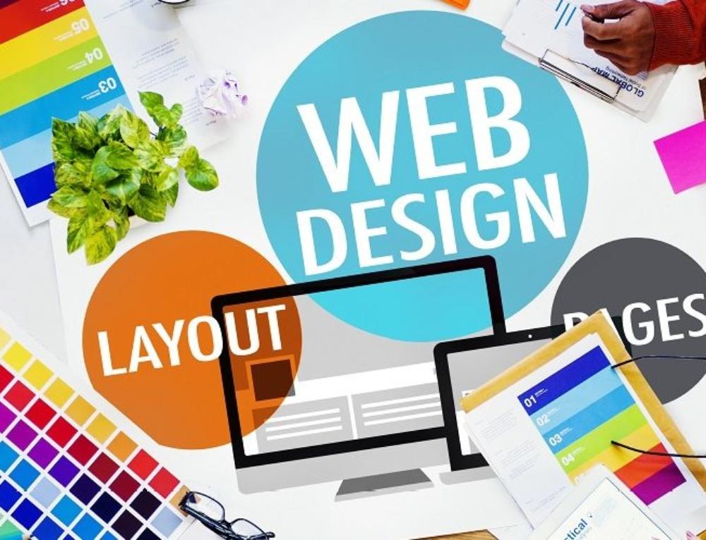 Πώς τα Χρώματα και το Design επιδρούν στην Επισκεψιμότητα του Site σου