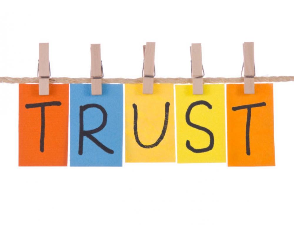 7 τρόποι για να αυξήσετε την εμπιστοσύνη των πελατών σας