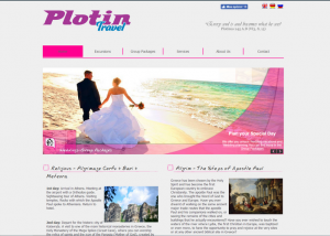 Plotin Travel