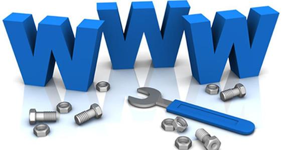web site tools