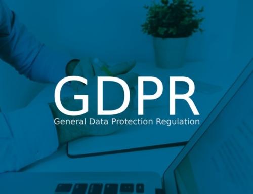 Όλα όσα πρέπει να γνωρίσετε για τον κανονισμό GDPR