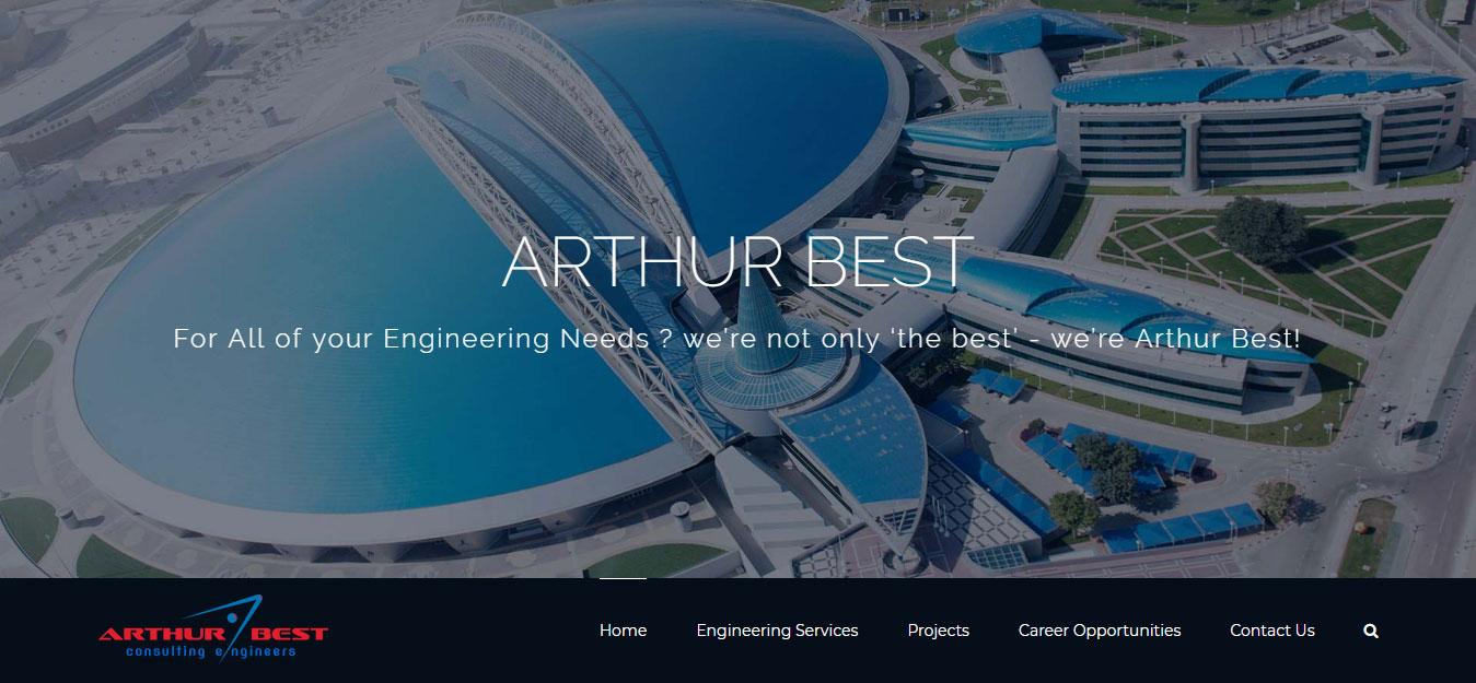 Arthur Best
