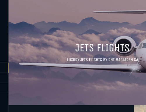 Jets Flights