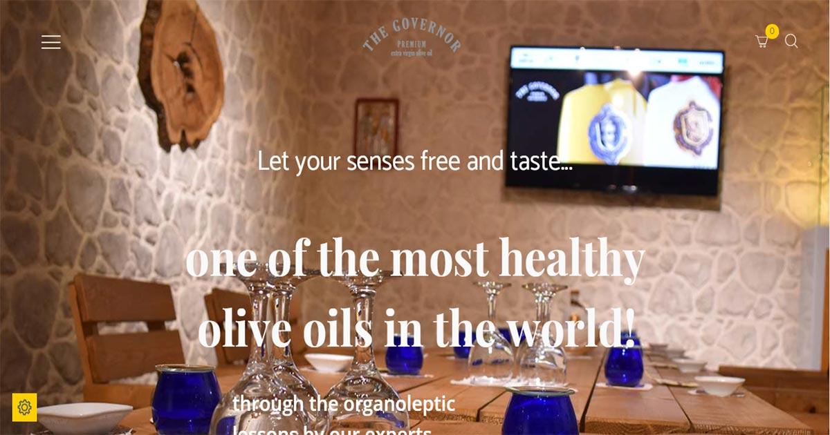 Corfu Olive Tours