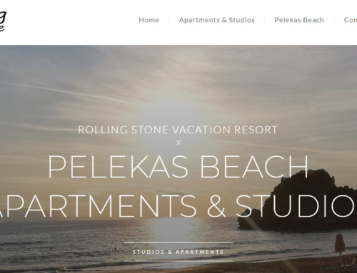 Pelekas Beach Apartments