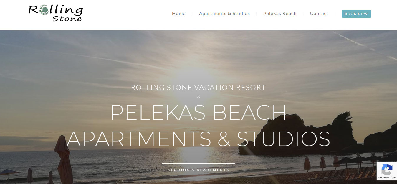 Pelekas Beach Apartments